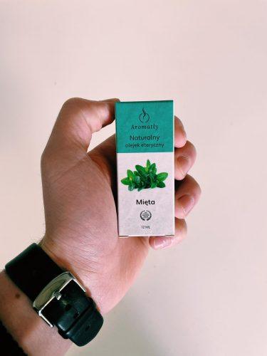 Naturalny olejek eteryczny - 10 sztuk photo review