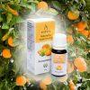Naturalny Olejek Eteryczny Do Aromaterapii Aromatly pomarańcza